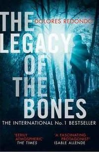 LEGACY OF THE BONES, THE - BAZTAN TRILOGY 2