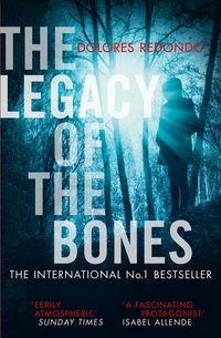 THE LEGACY OF THE BONES THE BAZTAN TRILOGY 2
