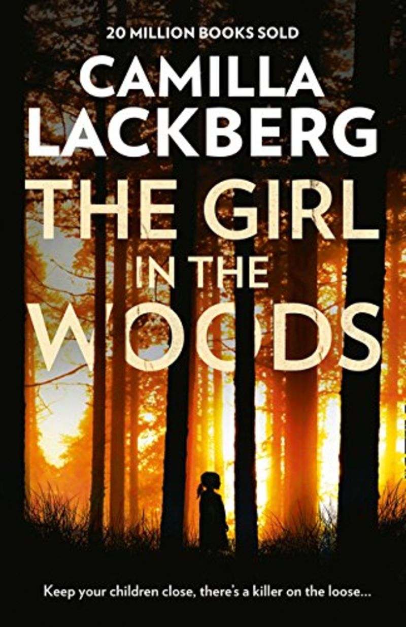 GIRL IN THE WOODS, THE (A FORMAT)