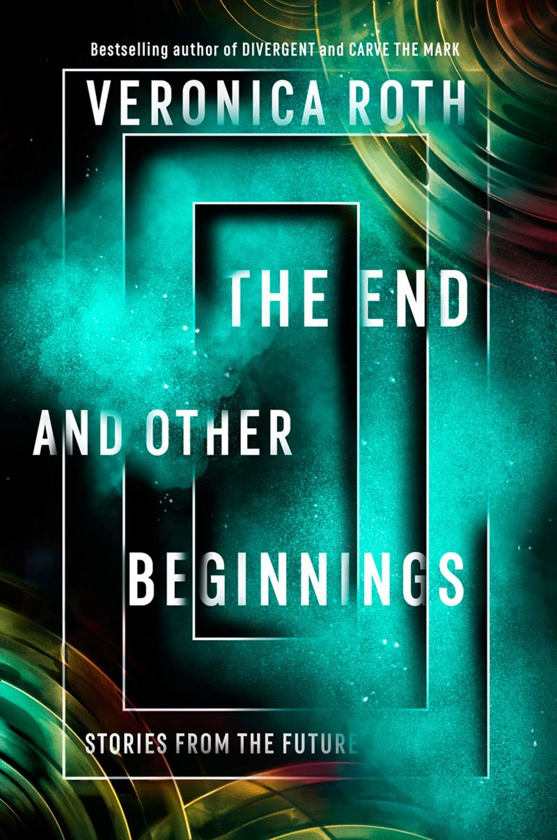 END AND OTHER BEGINNINGS, THE (B FORMAT)
