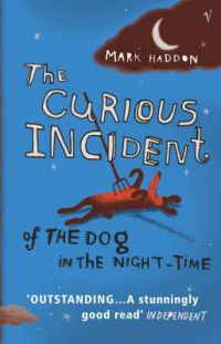 CURIOUS INCIDENT OF THE DOG IN THE NIGHT-TIME, THE (A FORMAT)