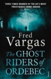 GHOST RIDERS OF ORDEBEC, THE (B FORMAT)
