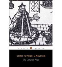 Complete Plays, The (b Format) - Christopher Marlowe
