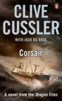 CORSAIR - A NOVEL FROM THE OREGON FILES