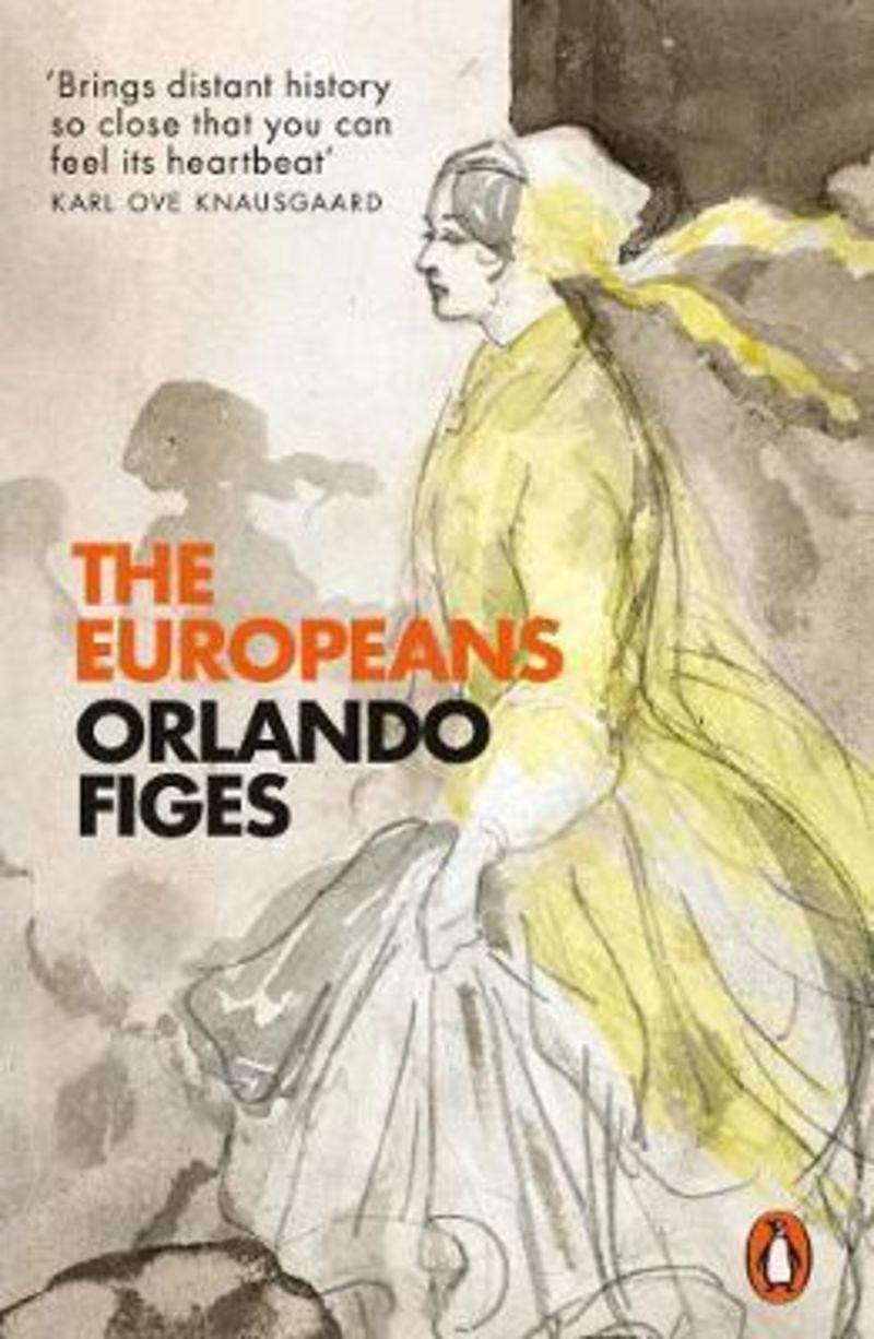 EUROPEANS, THE
