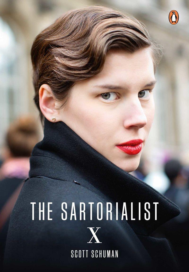 SARTORIALIST, THE III