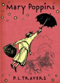 Mary Poppins - P L TRAVERS