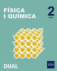 Eso 2 - Fisica I Quimica - Diodo - Inicia Dual (c. Val) - Aa. Vv.