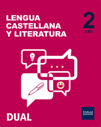ESO 2 - LENGUA Y LITERATURA PACK INICIA
