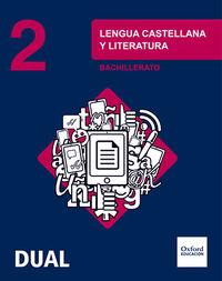 BACH 2 - LENGUA Y LITERATURA - INICIA DUAL