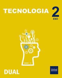 ESO 2 - TECNOLOGIA - INICIA DUAL (C. VAL)