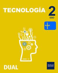 ESO 2 - TECNOLOGIA (AST) PACK INICIA