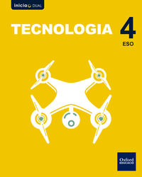 Eso 4 - Tecnologia (c. Val) Inicia - Aa. Vv.