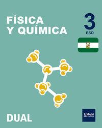 ESO 3 - FISICA Y QUIMICA - INICIA DUAL (AND)