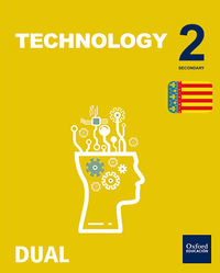 Eso 2 - Technology (c. Val) Pack Inicia - Aa. Vv.