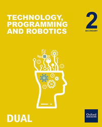 Eso 2 - Technology, Programming And Robotics (pack) - Inicia Dual (clm) - Aa. Vv.