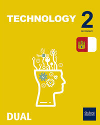 Eso 2 - Technology (clm) Pack Inicia - Aa. Vv.
