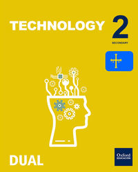 Eso 2 - Technology (ast) Pack Inicia - Aa. Vv.