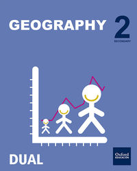 eso 2 - geography & history ii inicia - Aa. Vv.