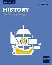 ESO 3 - HISTORY INICIA