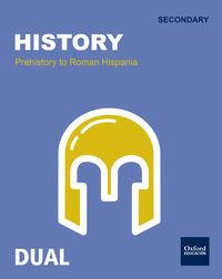 eso 1 - history iii inicia - Aa. Vv.