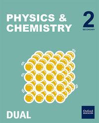 Eso 2 - Physics & Chemistry - Inicia Dual - Aa. Vv.