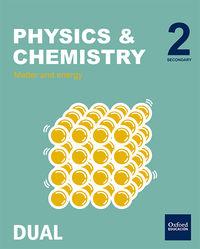 Eso 2 - Physics & Chemistry I - Inicia Dual - Aa. Vv.