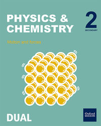 ESO 2 - CHEMISTRY - PHYSICS & CHEMISTRY II INICIA