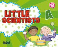 4 Años - Little Scientists A - Aa. Vv.