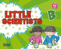 5 Años - Little Scientists B - Aa. Vv.