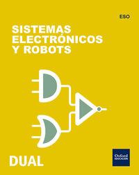 ESO - INICIA - TECNO UD SISTEMAS ELECTRONICOS Y ROBOT