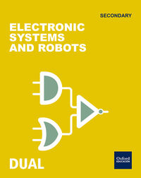 ESO 1 - TECHNOLOGY - ELECTRONIC SISTEMS AND ROBOTS INICIA