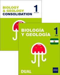 ESO 1 - BIOLOGIA Y GEOLOGIA - INICIA DUAL PK CONSOL (AND)