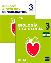 ESO 3 - BIOLOGIA Y GEOLOGIA - INICIA DUAL PK CONSOL (AND)