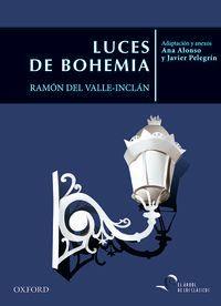 LUCES DE BOHEMIA - CLASICOS