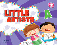 4 YEARS - LITTLE ARTISTS A
