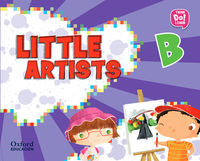 5 YEARS - LITTLE ARTISTS B