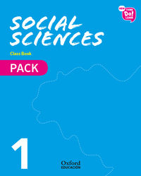 EP 1 - NEW THINK DO LEARN SOCIAL PACK