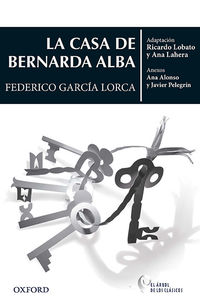 CLASICOS LA CASA DE BERNARDA ALBA