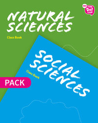 EP 1 - NEW THINK DO LEARN NATURAL + SOCIAL PACK (MAD)