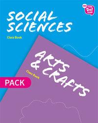EP 3 - NEW THINK DO LEARN SOCIAL + ARTS (M2) 3 PACK