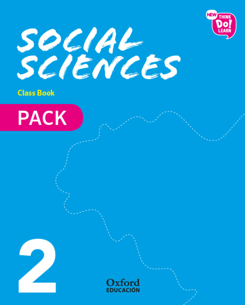 EP 2 - NEW THINK DO LEARN SOCIAL PACK (AND)