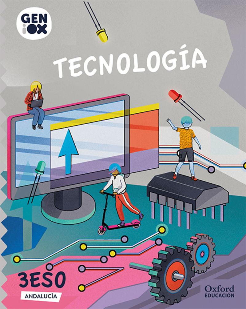 ESO 3 - TECNOLOGIA (AND) GENIOX