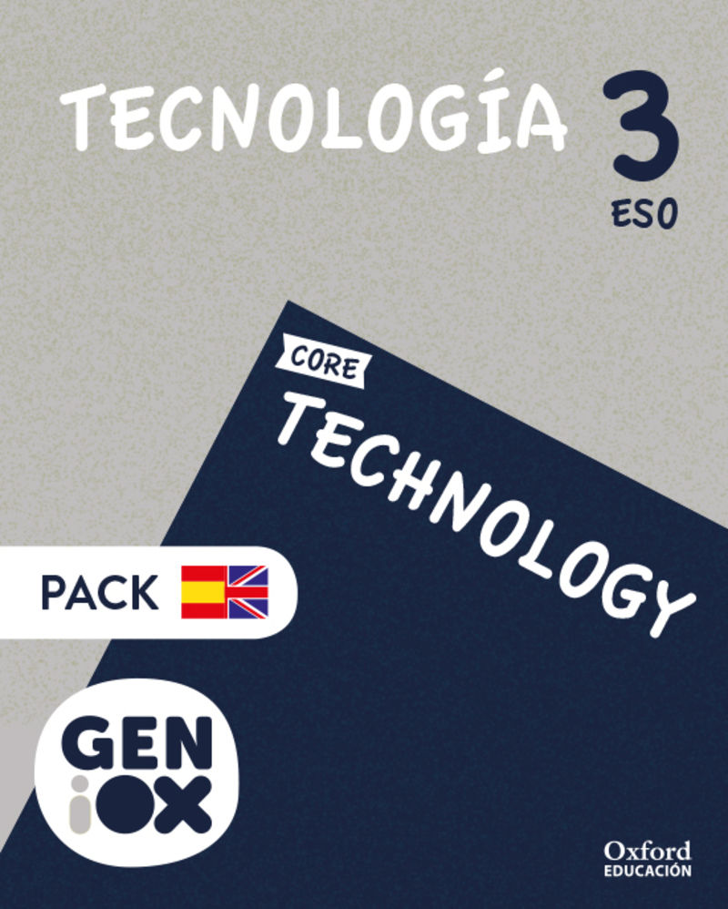 ESO 1 - TECHNOLOGY (MUR) GENIOX PACK BILING