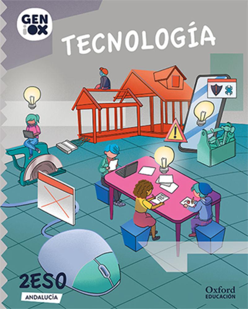 ESO 2 - TECNOLOGIA (AND) GENIOX