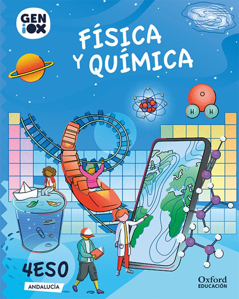 ESO 4 - FISICA Y QUIMICA (AND) GENIOX