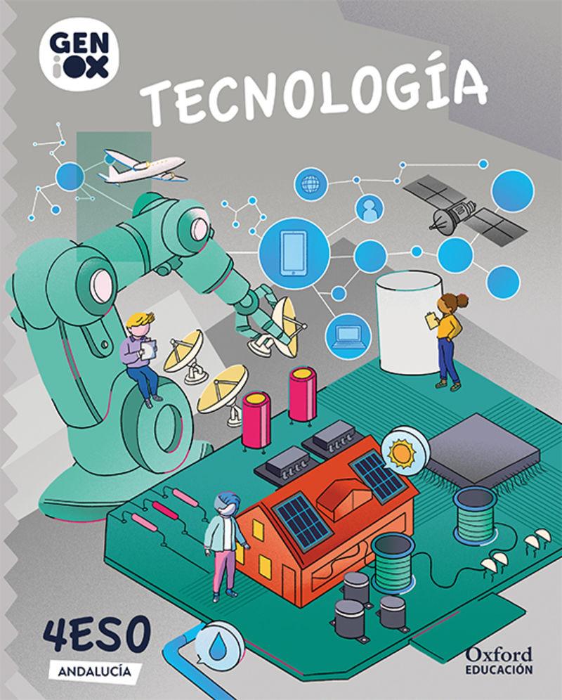 ESO 4 - TECNOLOGIA (AND) GENIOX
