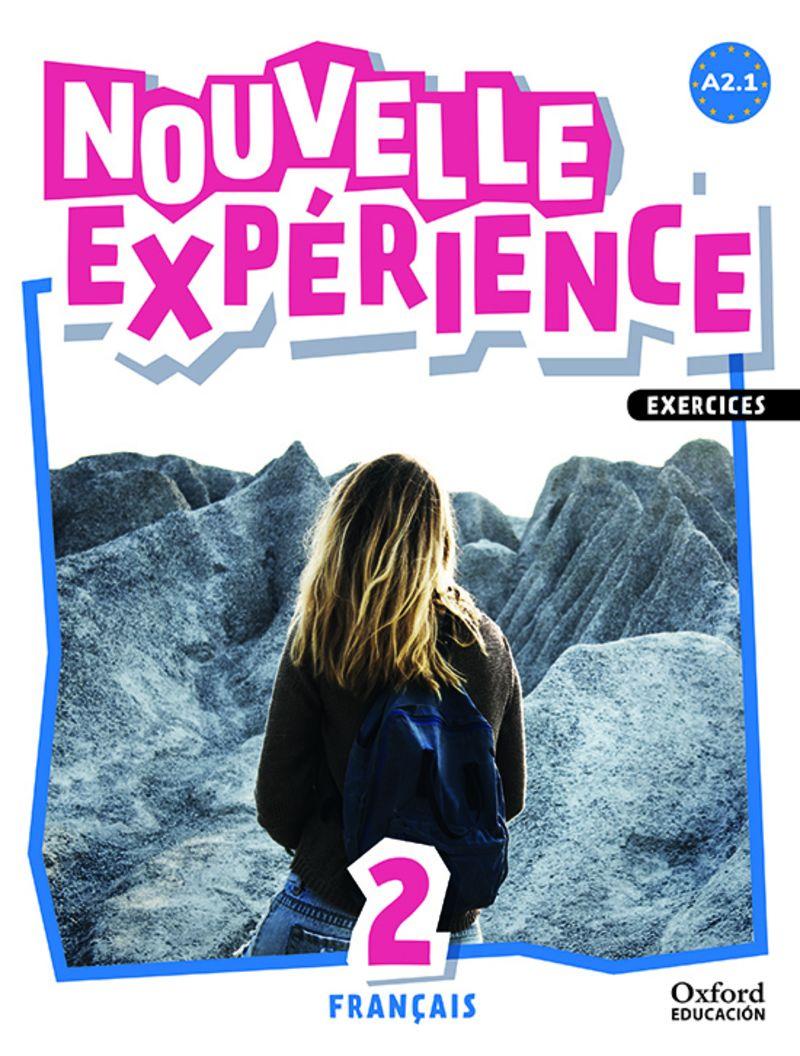 ESO 2 - EXPERIENCE NOU