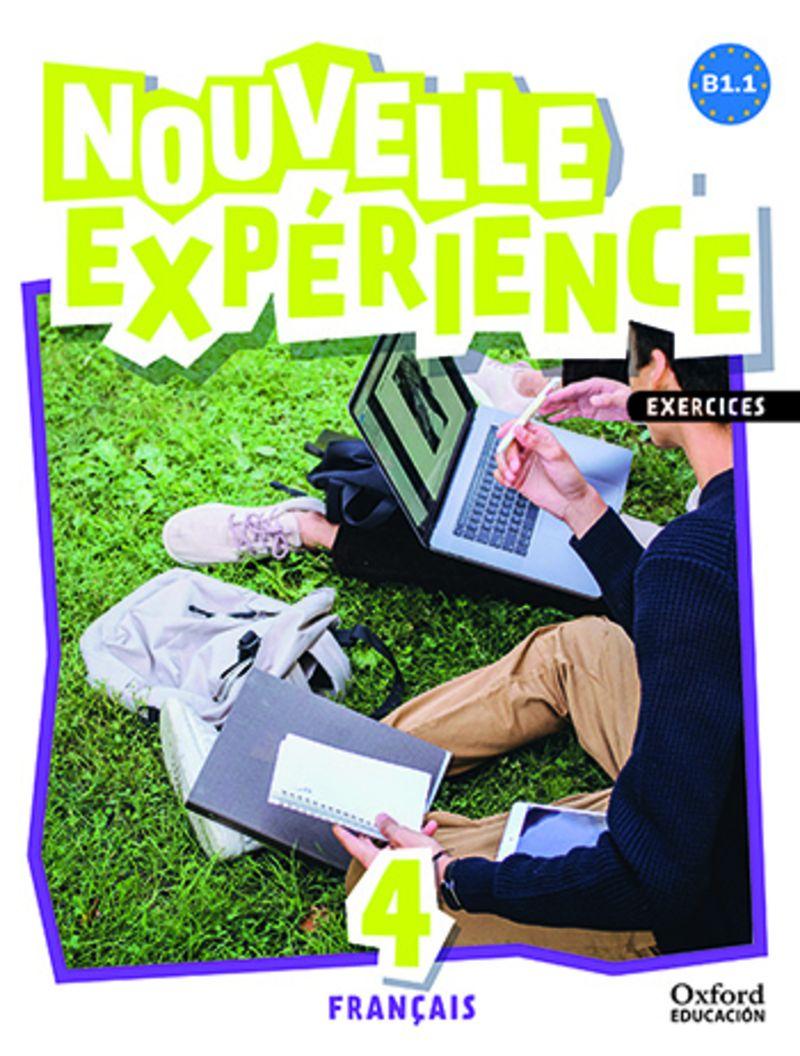 ESO 4 - EXPERIENCE NOU