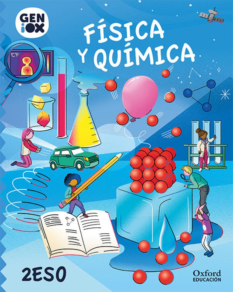 ESO 2 - FISICA Y QUIMICA (MUR) GENIOX